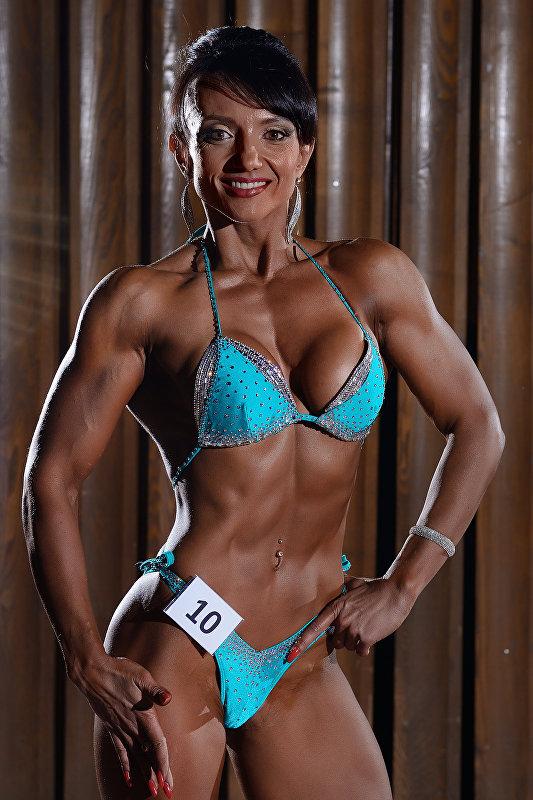 Любовь Малеева: чемпионка мира из Бишкека