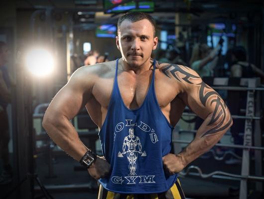 Дмитрий Алтухов