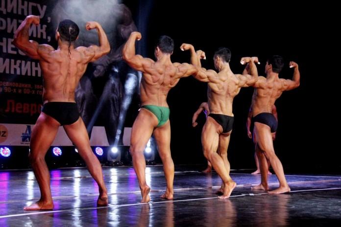 Как прошел первый открытый чемпионат по бодибилдингу в Бишкеке
