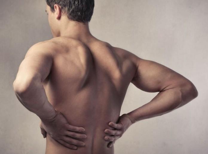 5 упражнений Поля Брэгга от болей в спине