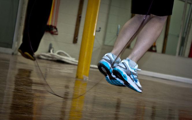 Как обеспечить спортивную форму на долгие годы