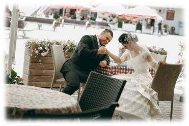 Супруги из Черкасс получило международное признание