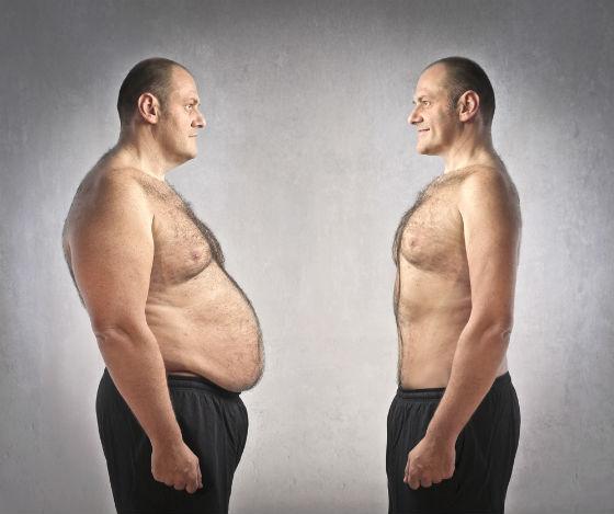 быстрый способ убрать жир живота