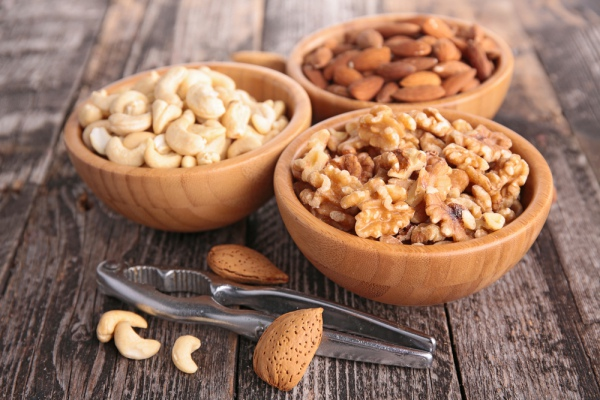 Какие здоровые продукты едят в разных уголках мира