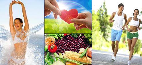 6 мифов о здоровом образе жизни