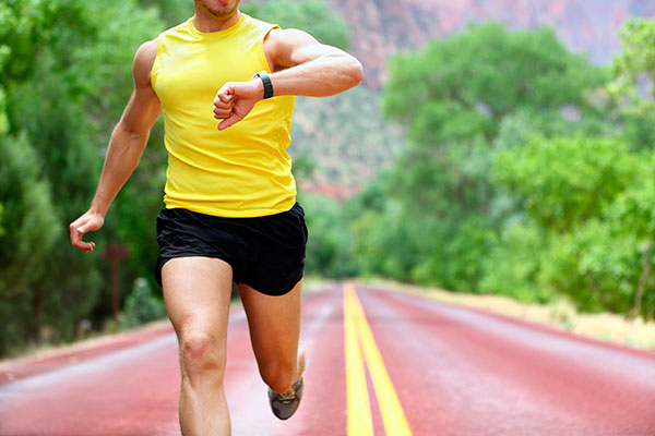 Как успешно пробежать марафон