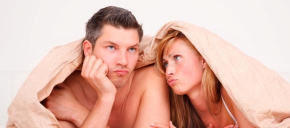 Проблемы с либидо у мужчин