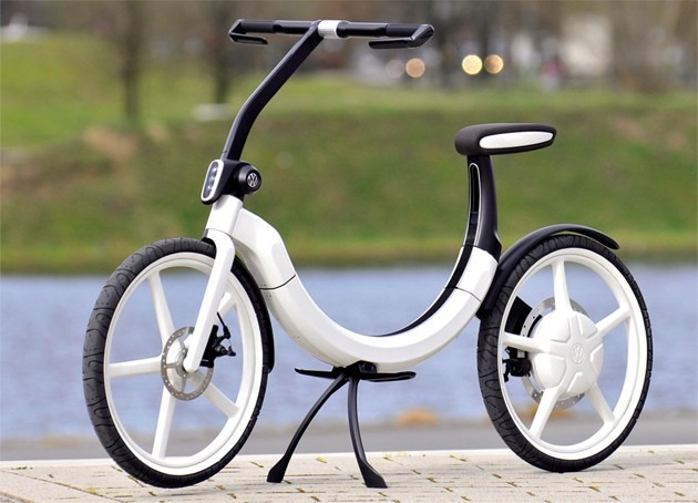 велосипеды с мотором