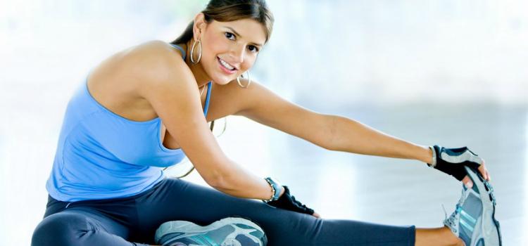 Универсальные разминочные упражнения на все группы мышц