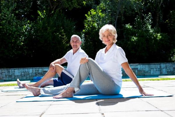 Каким спортом заниматься, если хочешь быть долгожителем