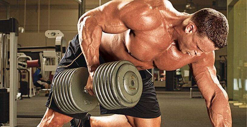 Как улучшить результаты спортивных тренировок