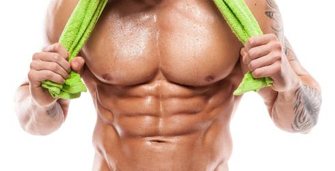Спортивное питание – виды протеинов