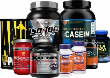 Общие понятия, цели использования и разновидности комплекса в спортивном питании