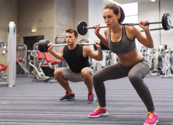 9 мифов о спорте