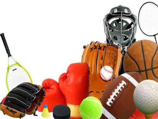 Из чего делают современный спортинвентарь?