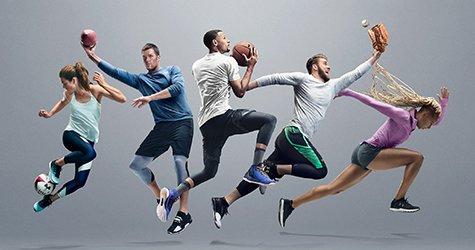 Какую спортивную обувь выбрать