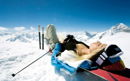 Что надо знать о катании на лыжах и сноуборде?