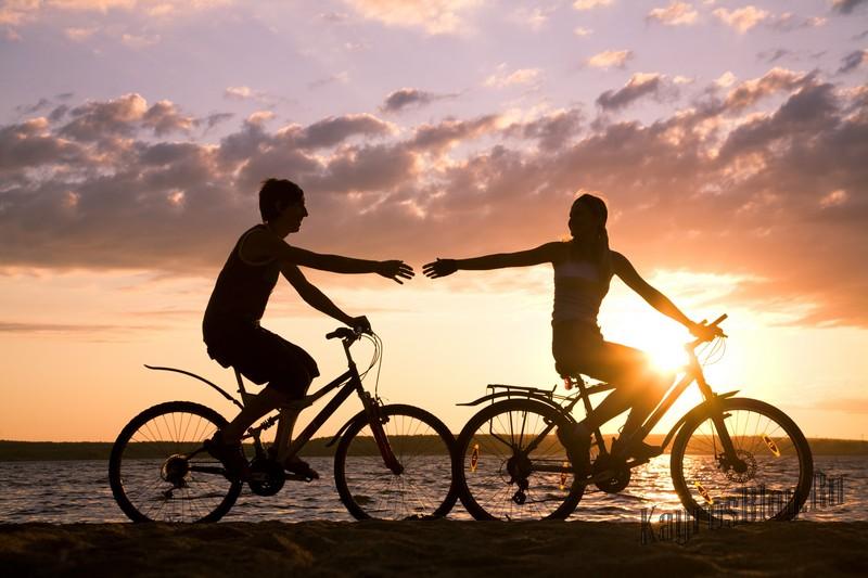 Как обезопасить велопрогулки