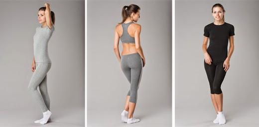 Выбираем правильную одежду для занятий спортом