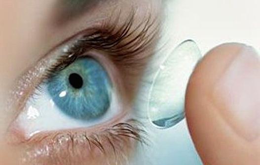 Как уберечь на долгие годы свое зрение