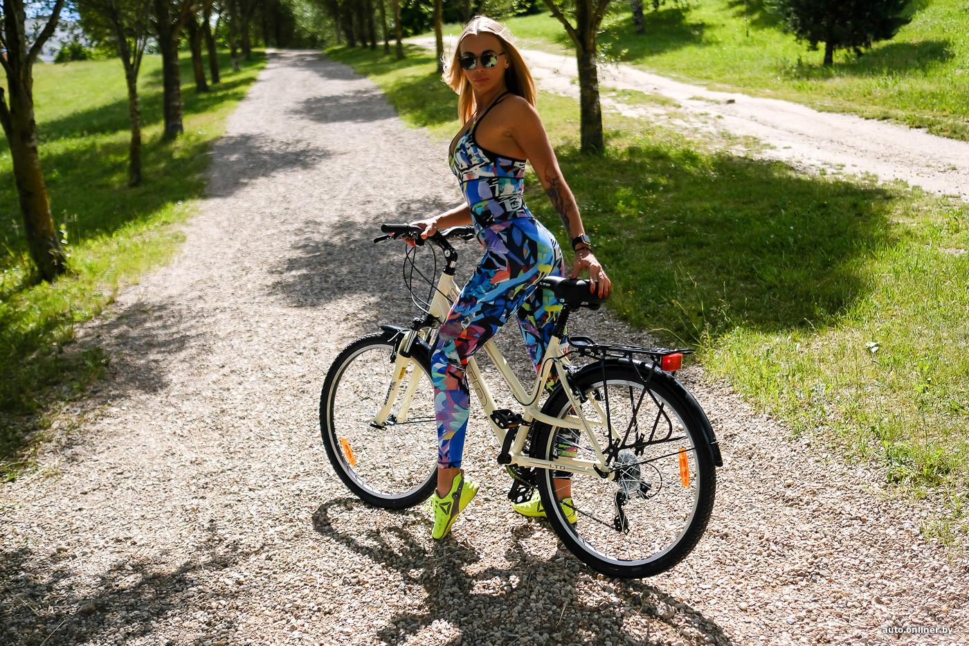 Какие компоненты и аксессуары стоит покупать вместе с велосипедом