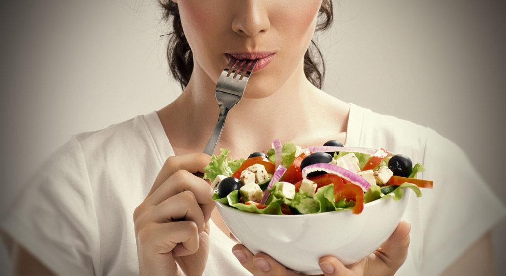 Рекомендации по здоровому питанию