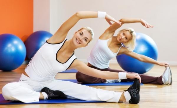 Семь признаков хорошего фитнес-тренера