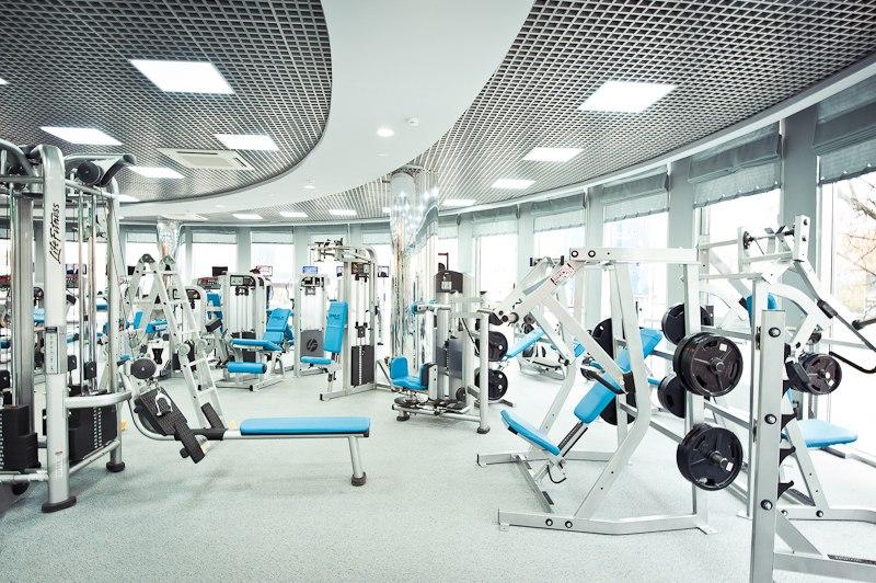 Где купить самое современное спортивное оборудование