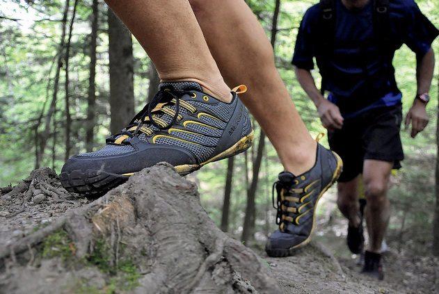 Мужские и женские кроссовки для бега