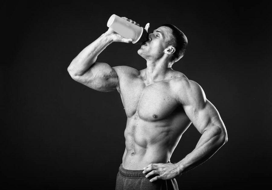 Изолят протеина