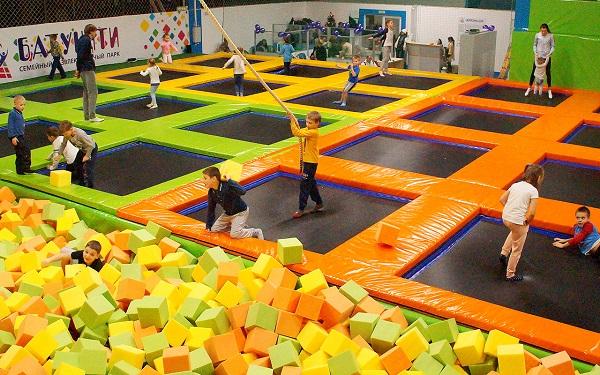 Есть ли в Рязани условия для отдыха и занятий спортом