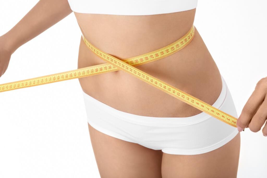 Как добиться идеального веса
