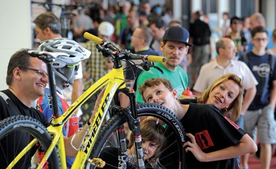 Советы покупающим велосипед