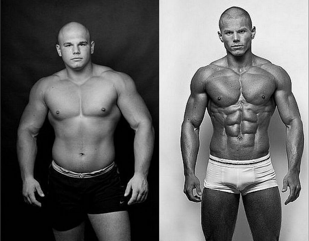 Почему люди не могут похудеть