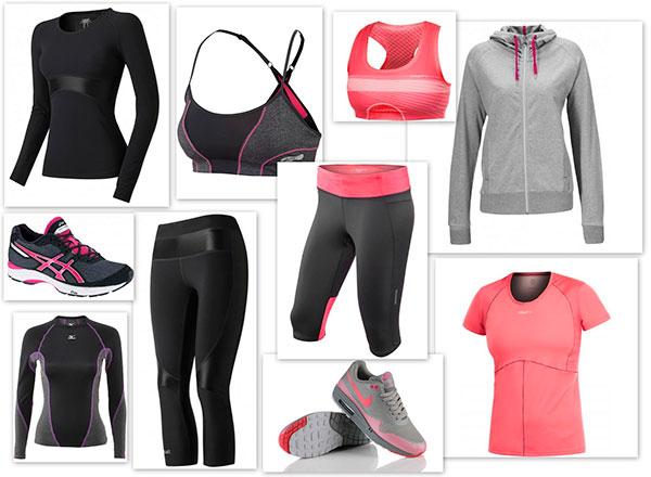 В какой одежде заниматься спортом