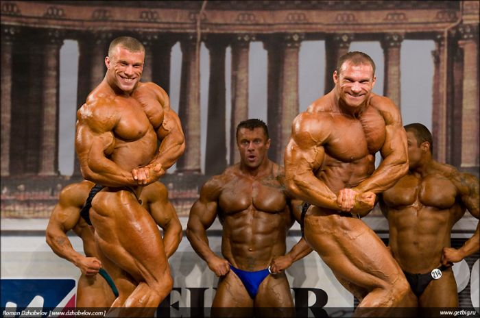 Выбирайте лучший стероид для роста мышц