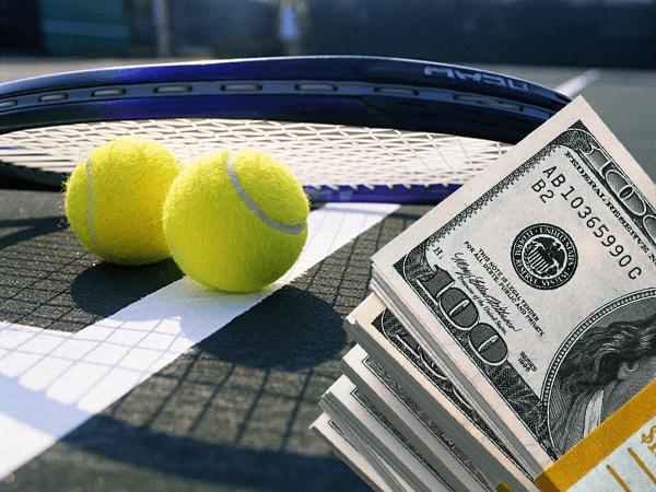 Изучаем планирование ставок на теннис